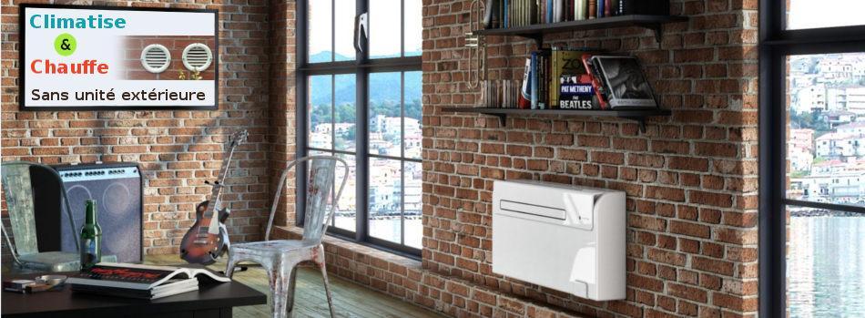 climatisation pompe chaleur chauffage et cave vin. Black Bedroom Furniture Sets. Home Design Ideas