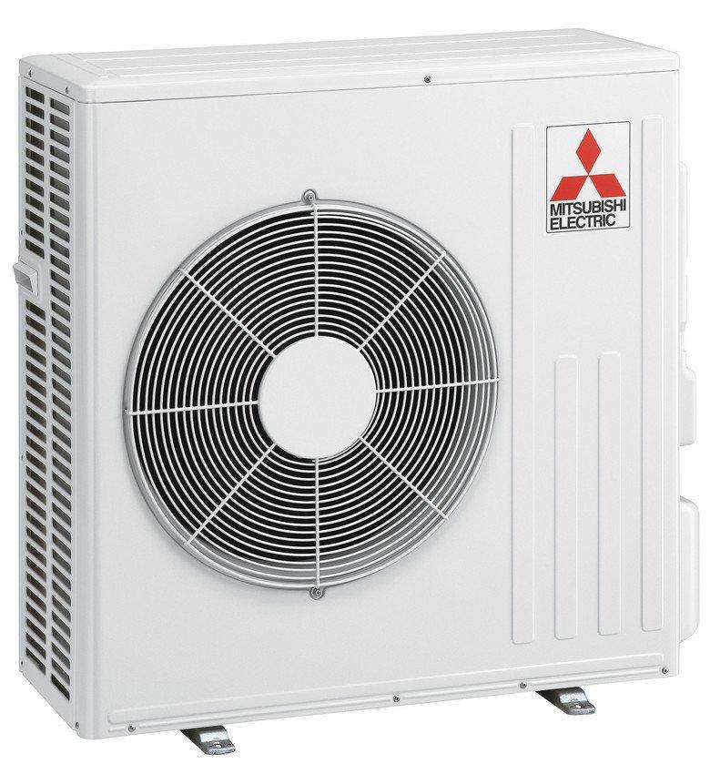 Climatisation Rversible Hyper Heating MszFhVe  Mitsubishi