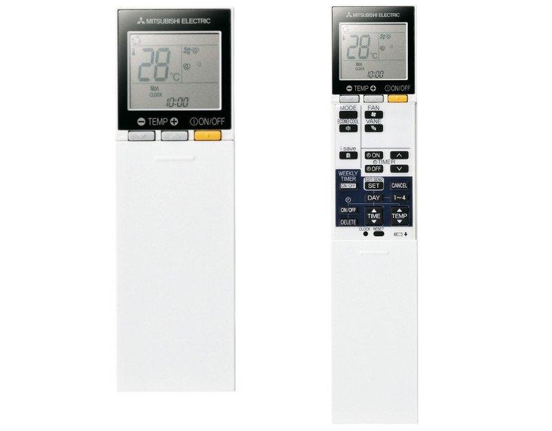 climatisation r versible msz gf71ve mitsubishi. Black Bedroom Furniture Sets. Home Design Ideas