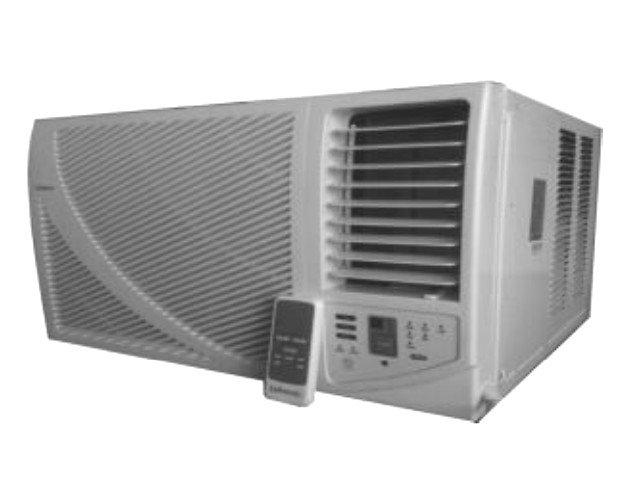 Climatiseur monobloc window winfs34n rexair for Fenetre monobloc