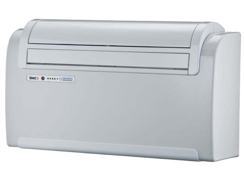 climatiseur monobloc unico smart 10 hp olimpia splendid. Black Bedroom Furniture Sets. Home Design Ideas