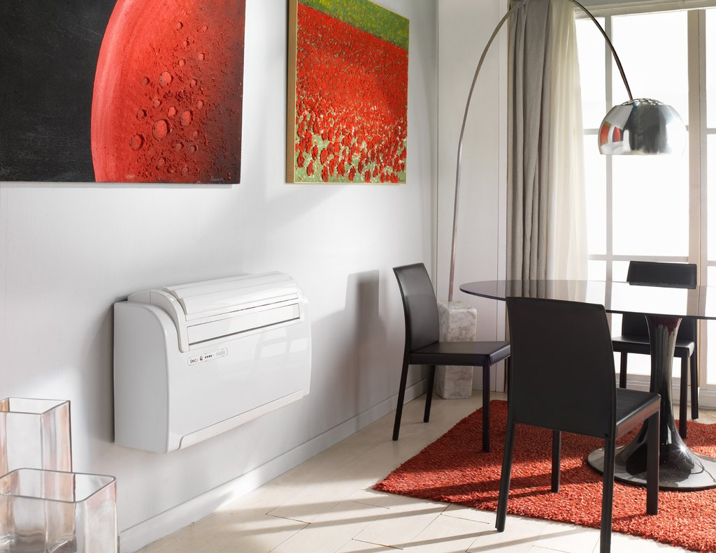 climatisation monobloc unico 8 5 hp olimpia splendid. Black Bedroom Furniture Sets. Home Design Ideas