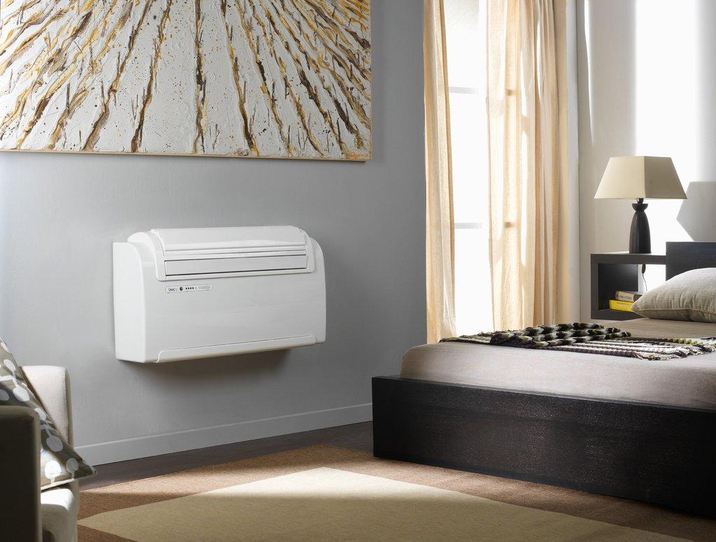 climatiseur unico smart 12 hp monobloc olimpia splendid. Black Bedroom Furniture Sets. Home Design Ideas