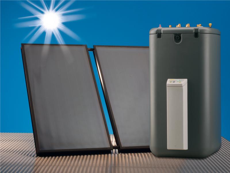 chauffe eau solaire individuel cesi daikin. Black Bedroom Furniture Sets. Home Design Ideas