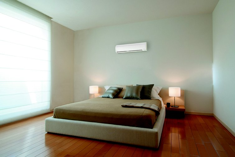 climatisation r versible ftxs71g rxs71f daikin. Black Bedroom Furniture Sets. Home Design Ideas