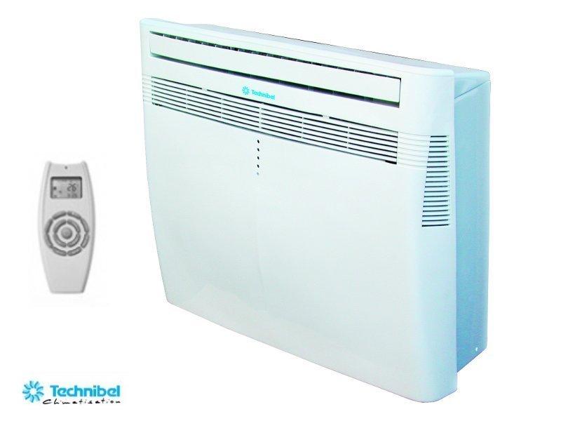 climatisation monobloc r ve 247c technibel. Black Bedroom Furniture Sets. Home Design Ideas