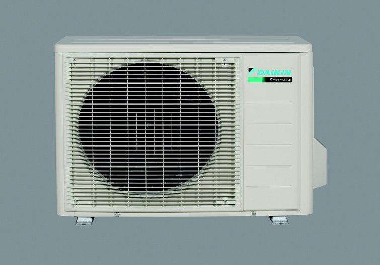 climatisation r versible nexura fvxg50k rxg50k console radiante daikin. Black Bedroom Furniture Sets. Home Design Ideas