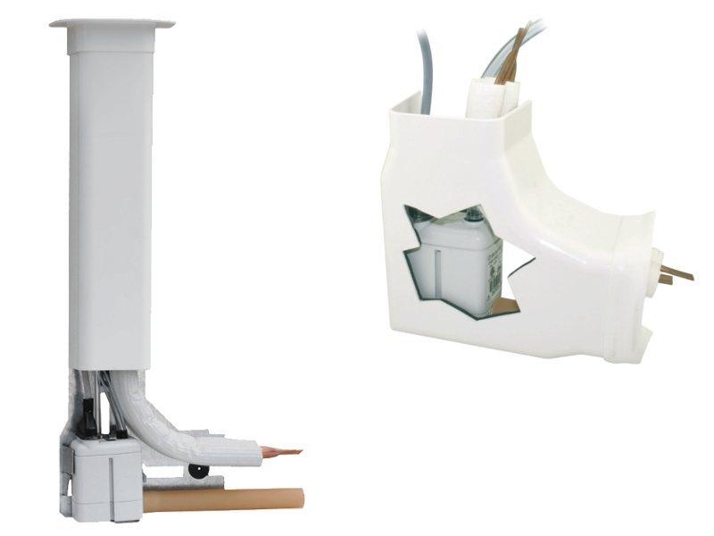 delta pack dp10ce04un23 kit goulotte sauermann. Black Bedroom Furniture Sets. Home Design Ideas
