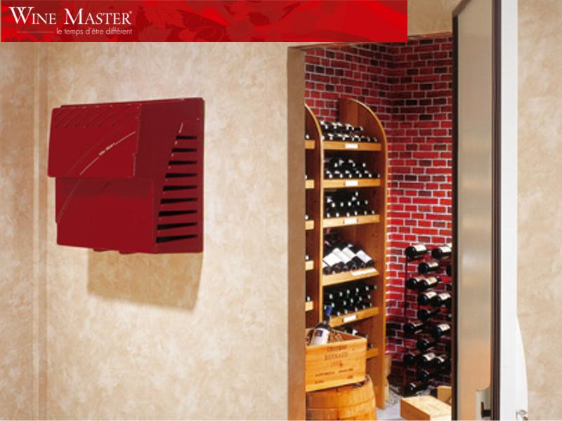 climatiseur de cave vin monobloc encastrable winec50s fondis. Black Bedroom Furniture Sets. Home Design Ideas